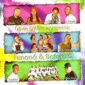 Olivio d'Alice Apresenta Funaná & Batuko 5 von Various Artists