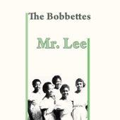 Mr. Lee de The Bobbettes