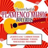 The Very Best of Flamenco Music: Bulerias de Various Artists