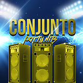 Conjunto Party Hits by Various Artists