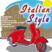 Italian Style de Various Artists