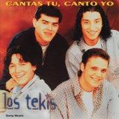 Cantas Tú, Canto Yo by Los Tekis
