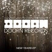 DOORN New Years EP von Various Artists