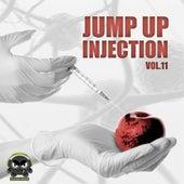 Jump Up Injection, Vol. 11 de Various Artists
