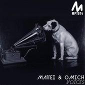 Voices de Mattei