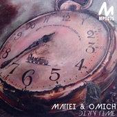 Dirty Time de Mattei