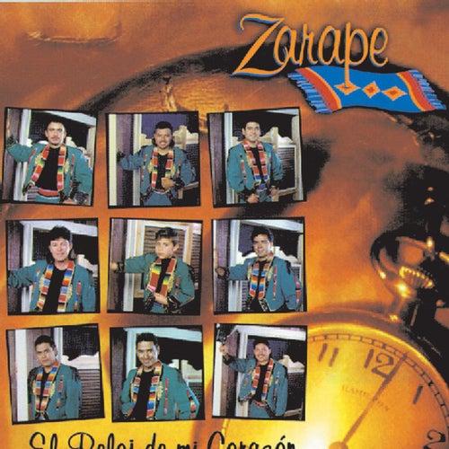 El Reloj De Mi Corazon by Banda Zarape