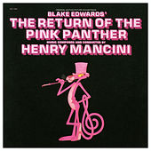 The Return of the Pink Panther by Henry Mancini & His Orchestra