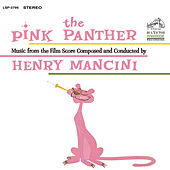 The Pink Panther: Music from the Film Score Composed and Conducted by Henry Mancini de Henry Mancini