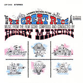 The Great Race by Henry Mancini & His Orchestra