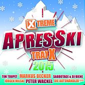Xtreme Traxx Après Ski 2015 von Various Artists