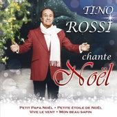 Tino Rossi chante Noël by Tino Rossi