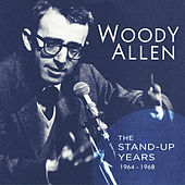 The Stand-Up Years by Woody Allen