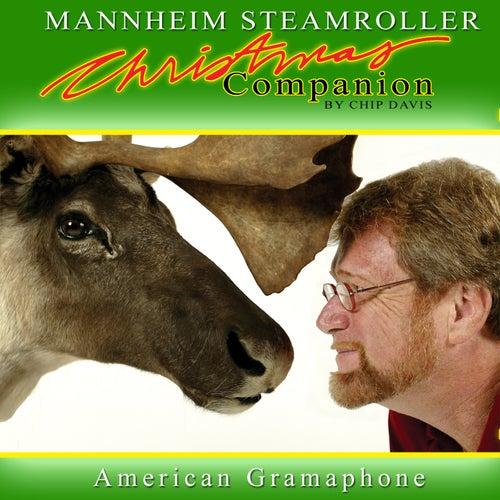 Christmas Companion by Mannheim Steamroller