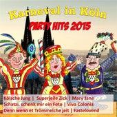 Karneval in Köln - Party Hits 2015 de Various Artists