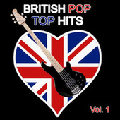 British pop top hits vol. 1 de Various Artists