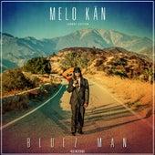 Bluez Man von Melo Kan