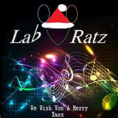 We Wish You a Merry Xmas (feat. Kiana Berry, Courtney Buckhanon & Antonio Smith) de Labratz