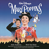 Mary Poppins de Julie Andrews