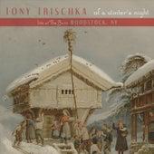 Of a Winter's Night by Tony Trischka