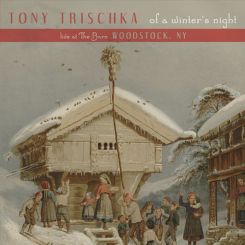 Of a Winter's Night by Tony Trischka