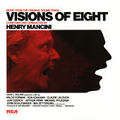 Visions of Eight by Henry Mancini & His Orchestra