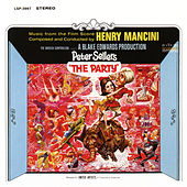 The Party de Henry Mancini & His Orchestra