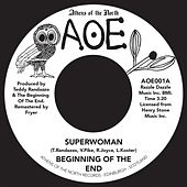 Super Woman by The Beginning Of The End
