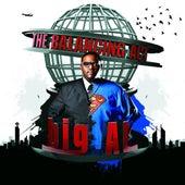 The Balancing Act de Big Al