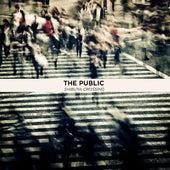 Shibuya Crossing von The Public
