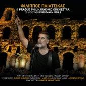 Zodani Ihografisi Apo To Irodio [Ζωντανή Ηχογράφηση Από Το Ηρώδειο] de Filippos Pliatsikas (Φίλιππος Πλιάτσικας)