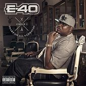 Sharp on All 4 Corners: Corner 1 by E-40
