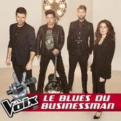 La Voix III: Le Blues du business by Pierre Lapointe