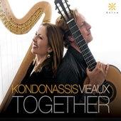 Together by Yolanda Kondonassis