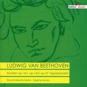 Beethoven: Sonatas Nos. 9, 10 & 23