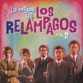 Lo Mejor de los Relámpagos, Vol. 2 by Los Relampagos