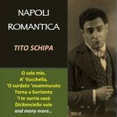 Napoli romantica de Tito Schipa