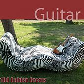 100 Golden Greats (Guitar) [Remastered] di Various Artists