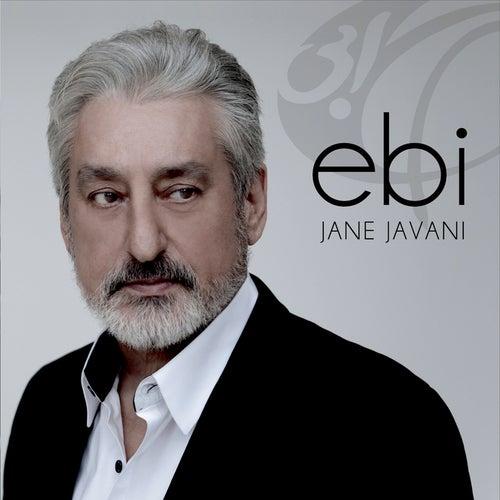 Jane Javani by Ebi