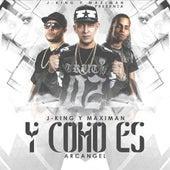 Y Como Es (feat. Arcangel) by J King y Maximan