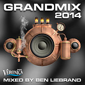 Grandmix 2014 (mixed by Ben Liebrand) van Various Artists