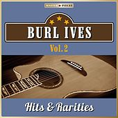 Masterpieces presents Burl Ives: Hits & Rarities, Vol. 2 (48 Country Songs) by Burl Ives