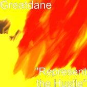 Represent the Hustle fra Great Dane