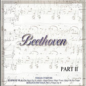 Beethoven - Part Il by Various Artists