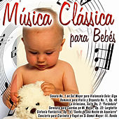 Música Clásica para Bebés by Various Artists