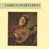 Famous Overtures I by Various Artists