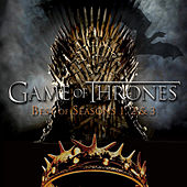 Game of Thrones - Best of Seasons 1, 2 & 3 by L'orchestra Cinematique