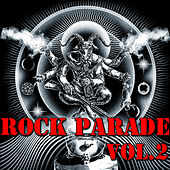 Rock Parade Vol.2 von Various Artists