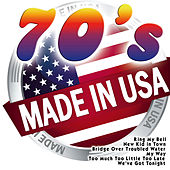 70's Made in USA by Various Artists