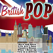 British Pop by Various Artists